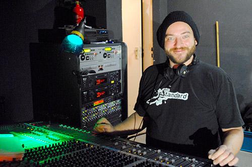 Florian Sandmeier