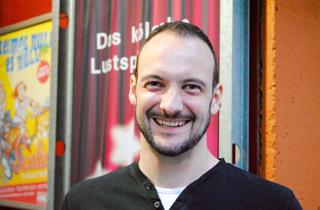 Christian Wilke