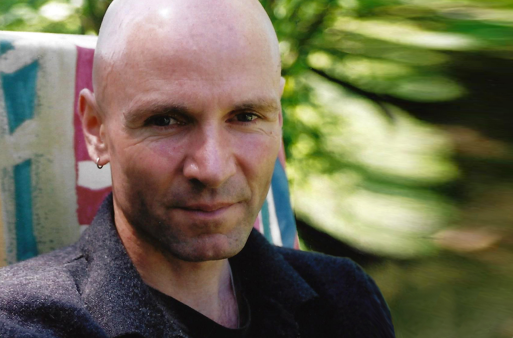 Dirk Schulzen